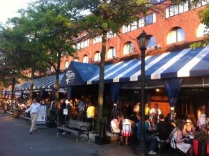 IABC Summer Kick-Off Mixer @ Tia's on the Waterfront | Boston | Massachusetts | United States