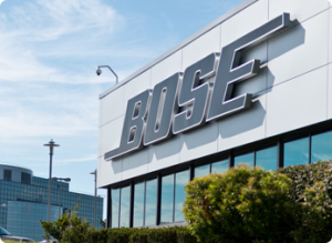Panel Discussion: Internal Comms in Times of Change @ Bose Corporation | Framingham | Massachusetts | United States
