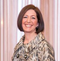 Dina Wolfman Baker, Director of Marketing and Communication; Cambridge Systematics, Inc.