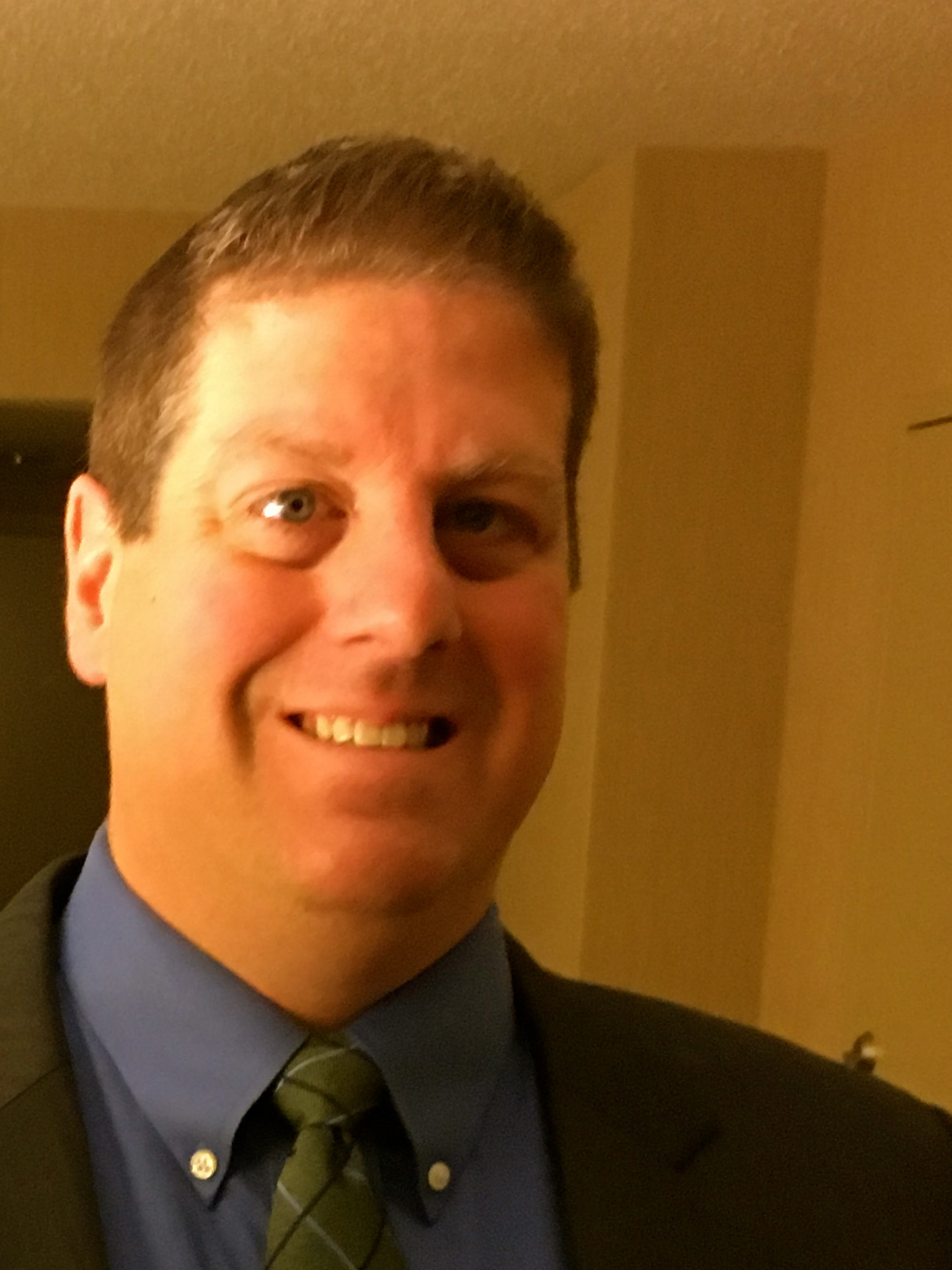 Bob McKee : Director, Events