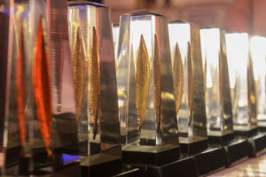 Going for Gold: Preparing an IABC Gold Quill Entry @ Webinar