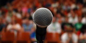WEBINAR: Presenting Like a Pro @ Online