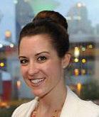 Allison Corbett : Director, Social Media