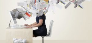 WEBINAR: Breaking Through Employee Communications Clutter and Overload @ Online