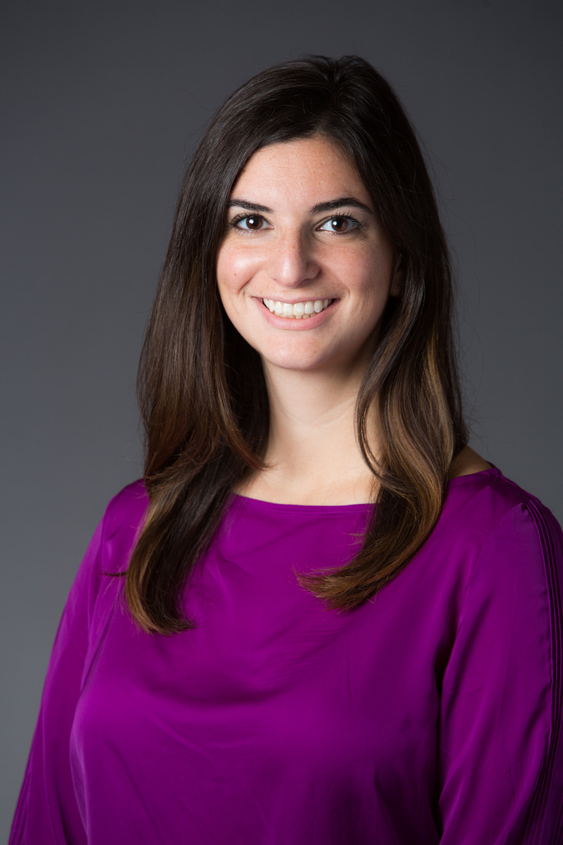 Joanna DiTrapano : Director, Web Content and Analytics