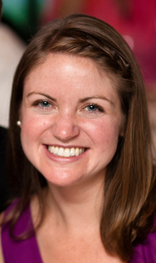 Erin Greene : Director, Web Content and Analytics