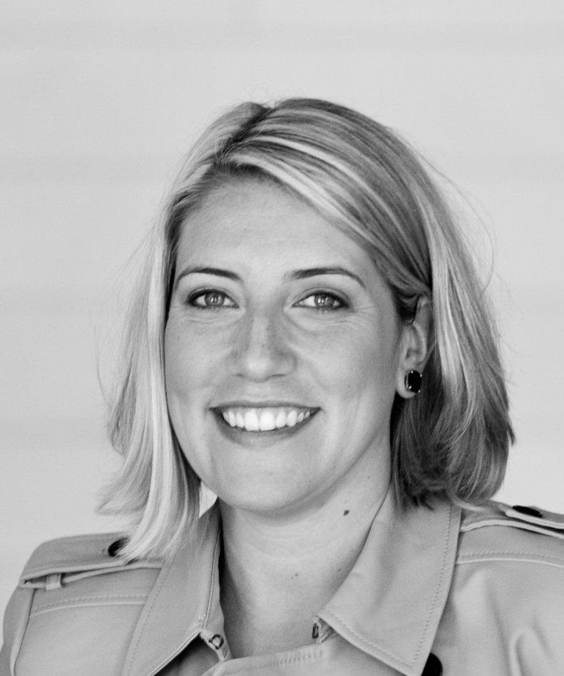 Lindsay Wilson : Vice President, Membership