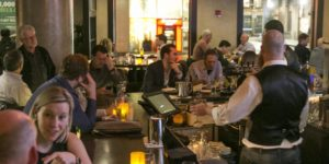 Networking Lunch at Bostonia Public House @ Bostonia Public House | Boston | Massachusetts | United States