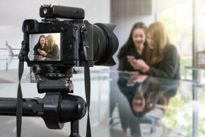 Your Video Brand: How to Be Great On Camera & Connect with the Masses @ Bose Corporate Center