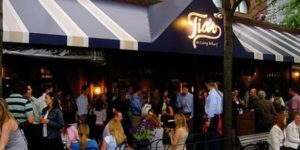 Summer Networking Mixer @ Tia's Waterfront